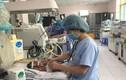 Trẻ dưới 2 tháng tuổi viêm phổi do virus tăng đột biến