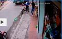 Video: Bé trai thoát chết thần kỳ dưới bánh 'hung thần xa lộ'
