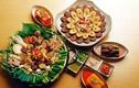 Thực phẩm hàng đầu bảo vệ bền vững thành mạch trong mùa Đông