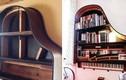 13 ý tưởng hô biến nội thất cũ thành đồ mới