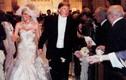 Ba đám cưới xa hoa của Tổng thống Donald Trump