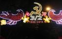 TP HCM rực rỡ cờ hoa mừng ngày thành lập Đảng