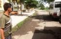 Giây phút DV Lan Phương bị cướp kéo lê trên đường