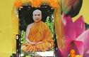 Lễ tang Đại lão Hòa thượng Thích Giác Nhiên tổ chức tại TP HCM