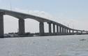 Ngắm cầu Mỹ Lợi nghìn tỷ trước ngày thông xe