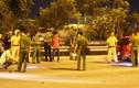 Bí ẩn nam thanh niên chết thảm trên đại lộ Mai Chí Thọ