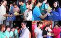 31.000 công nhân được tặng vé xe về quê đón Tết