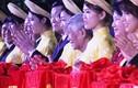 Tân Bí thư TP HCM đón Chủ tịch nước khai mạc đường hoa