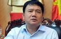 Bộ trưởng GTVT Đinh La Thăng nhậm chức Bí thư TP HCM