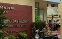 Súng nổ tại trụ sở UBND phường, một người tử vong ở Sài Gòn