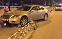Ôtô liên tiếp gây tai nạn trên cao tốc HLD, người đi xe máy bất an