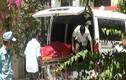 Người nước ngoài chết bí ẩn trong khu biệt thự ở Sài Gòn