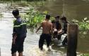 Nam thanh niên liên tục nhảy sông, nhất quyết tự tử