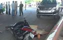 Người đàn ông đeo túi chứa đầy dao tử vong ở Sài Gòn