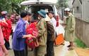 Quảng Bình: Đang đào huyệt, 3 người bị sét đánh tử vong