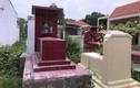 """Dân ngoại thành Sài Gòn hoang mang vì phải """"sống chung"""" với người chết"""