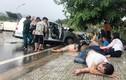 Xe khách tông trực diện ôtô, nhiều người trọng thương ở Lâm Đồng