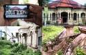 Tiếc nuối biệt thự cổ tuyệt đẹp bị bỏ hoang, mục nát giữa Sài Gòn