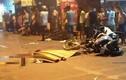 Ảnh: Hiện trường tai nạn kinh hoàng, 6 người thương vong ở SG