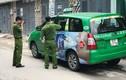 Sự thật về khẩu súng tài xế taxi công nghệ dùng bắn đồng nghiệp