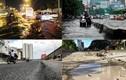 Cận cảnh con đường tai tiếng Nguyễn Hữu Cảnh ở TP HCM