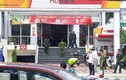 Đang truy bắt hung thủ cướp ngân hàng HDBank ở Đồng Nai