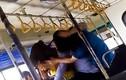 """TPHCM: Phát hoảng cảnh hành khách """"kịch chiến"""" nhân viên xe bus"""