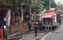 TPHCM: Đang tìm kiếm 2 người mất tích sau vụ cháy lớn