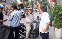 Dân phản ứng xe chở ông Đoàn Ngọc Hải gây ách tắc