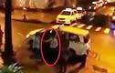 Nghi vấn tài xế taxi Vinasun đánh du khách