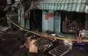 TPHCM: Cháy dữ dội căn nhà giữa khu dân cư, 2 người chết