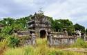 Chính quyền lên tiếng vụ bia mộ bà nội vua Thành Thái bị đào bới