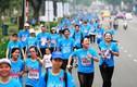 """5.000 người từ 44 quốc gia chạy Marathon """"ngắm"""" Hòn ngọc viễn Đông"""