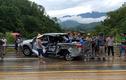 Tai nạn liên hoàn trên cao tốc Nội Bài – Lào Cai