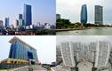 Điểm mặt 10 công trình nổi bật của Việt Nam