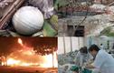 10 sự kiện nóng hầm hập dư luận VN trong tuần (96)