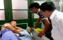 Bắt được nghi can chủ mưu vụ chém nhà báo ở Thái Nguyên