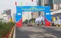 Hai hầm chui nghìn tỷ của Hà Nội chính thức thông xe