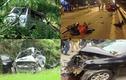 Những vụ tai nạn giao thông thảm khốc tuần qua (17/1 - 23/1/2016)