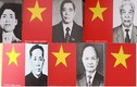 """Dấu ấn 5 nguyên Tổng bí thư tại TL """"Trọn đời theo Đảng"""""""