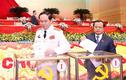 Toàn cảnh bỏ phiếu bầu Ban Chấp hành Trung ương khóa XII