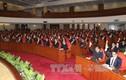 Công bố danh sách Ủy viên Bộ Chính trị Đảng Cộng sản Việt Nam khóa XII