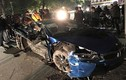 Thiếu gia Việt phá siêu xe BMW i8 khiến báo Tây choáng