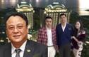 Cuộc sống siêu xa xỉ của các con đại gia Tân Hoàng Minh