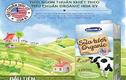 Vinamilk ra đời sản phẩm sữa tươi organic cao cấp chuẩn USDA Hoa Kỳ