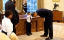 Tạm biệt Tổng thống Obama, thế giới sẽ nhớ những hình ảnh này