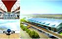 Toàn cảnh nhà ga hơn 3.500 tỷ ở sân bay Đà Nẵng
