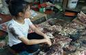 Chị Xuyến phủ nhận việc Đàm Vĩnh Hưng mua thịt lợn bị hắt luyn