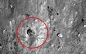 Vật thể nghi xe tăng của người ngoài hành tinh trên Mặt trăng