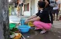 """Nước ngầm ô nhiễm """"uy hiếp"""" dân cư Hà Nội và TPHCM"""
